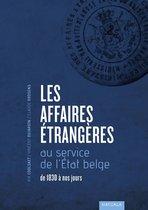Les Affaires étrangères au service de l'État belge