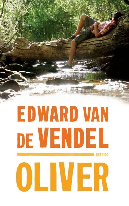 Oliver - Edward van de Vendel |