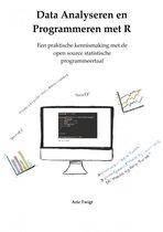 Data analyseren en programmeren met R