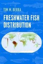 Freshwater Fish Distribution