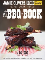Boekomslag van 'The BBQ Book'