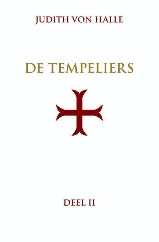 De graalsimpuls in het inwijdingsritueel van de orde van de tempeliers - Judith von Halle |