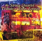 The String Quartet Tribute to John Lennon