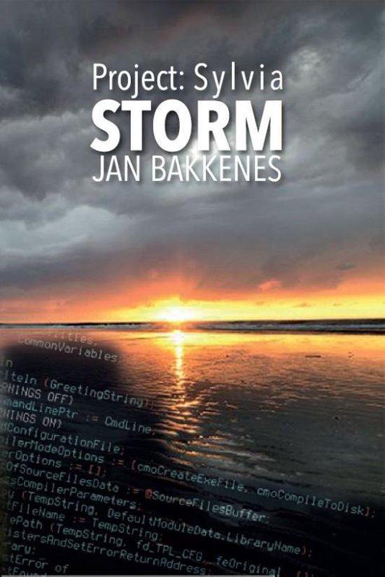 Project Sylvia 2 - Project Sylvia: Storm - Jan Bakkenes   Fthsonline.com