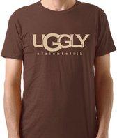 Uggly Fun T-shirt Maat XXL