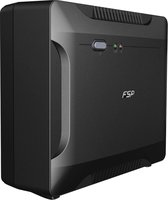FSP/Fortron Nano 800 UPS Stand-by (Offline) 800 VA 480 W 2 AC-uitgang(en)