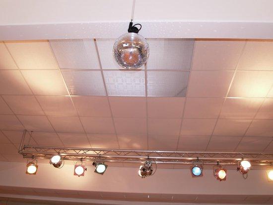 EUROLITE Discobal - Spiegelbol - Discobol 30cm