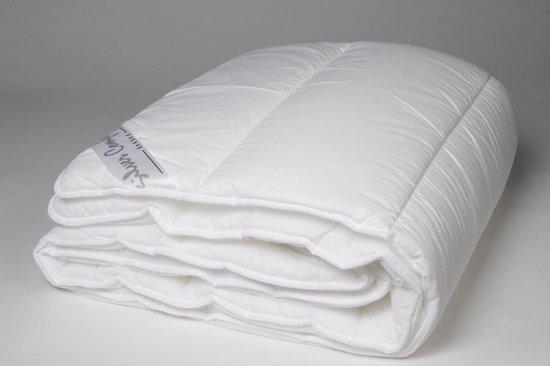 4-Seizoenen Dekbed Silver Comfort-240 x 200 cm