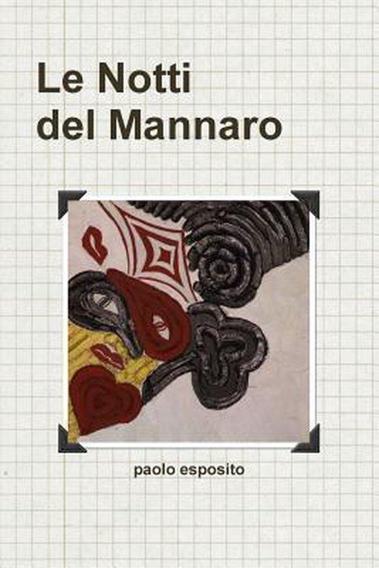 Le Notti Del Mannaro
