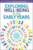 Exploring Wellbeing in the Early Years