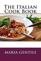 Omslag The Italian Cook Book