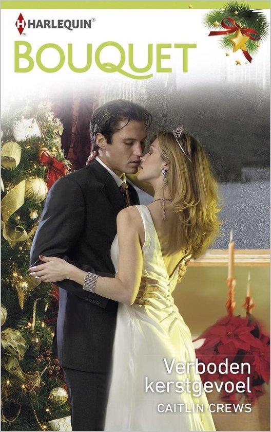 Bouquet 3903 - Verboden kerstgevoel - Caitlin Crews pdf epub