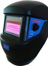 Boxer Lashelm met Automatische Laskap- Dubbele Lichtsensoren