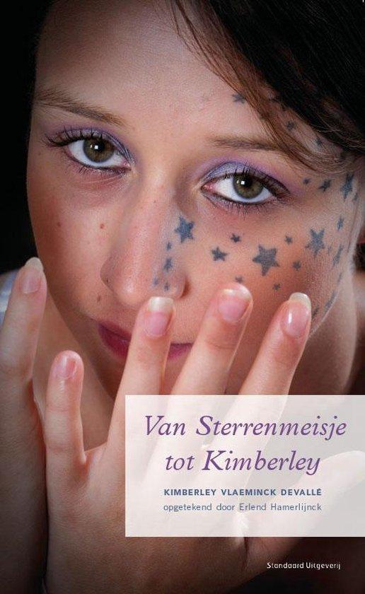 Van Kimberley tot sterrenmeisje - Erlend Haemerlijnck |