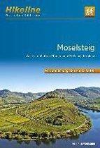 Moselsteig Wanderfuhrer von Perl Nach Koblenz