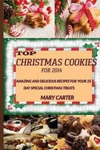 Top Christmas cookies for 2014