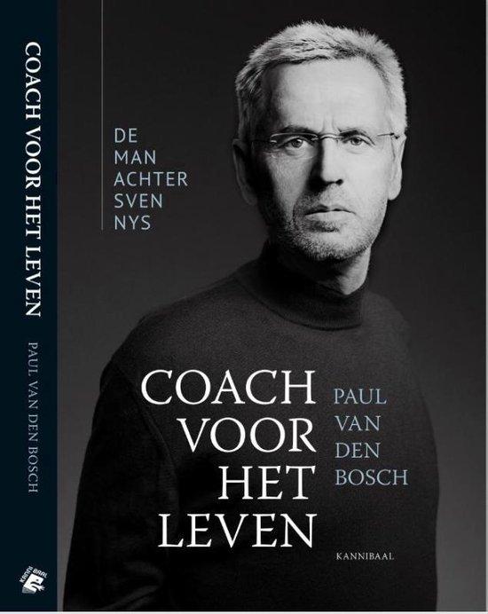 Coach voor het leven - Thys Delrue |