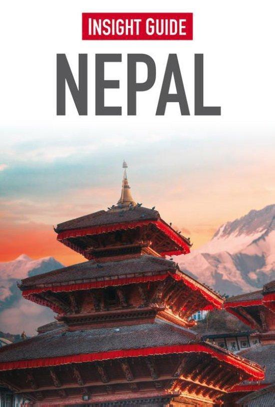 Insight guides - Nepal - Tim Hannigan |