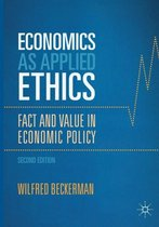 Economics as Applied Ethics