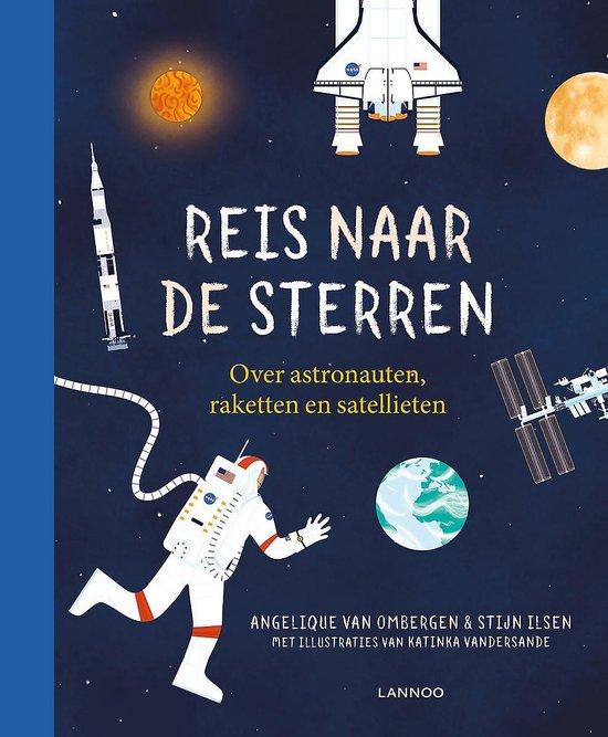 Reis naar de sterren - Angelique van Ombergen | Fthsonline.com