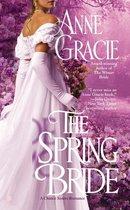 Omslag The Spring Bride
