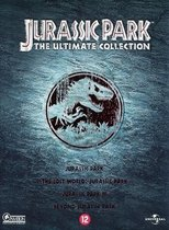Jurassic Park - Ultimate Collection