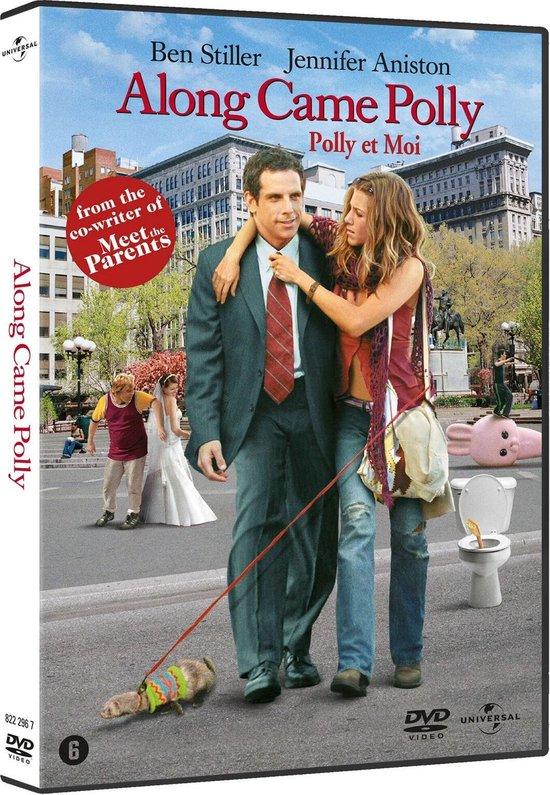 Cover van de film 'Along Came Polly'