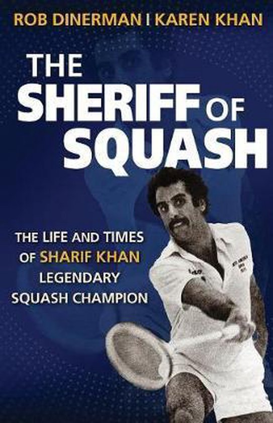 The Sheriff of Squash
