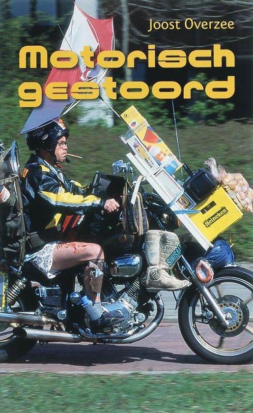 Motorisch gestoord - J. Overzee | Readingchampions.org.uk