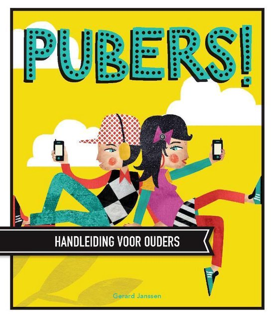 Pubers! - Gerard Janssen   Readingchampions.org.uk