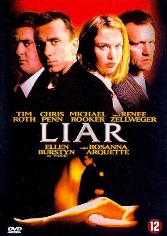 Cover van de film 'Liar'