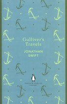 Boek cover Gullivers Travels van Jonathan Swift (Paperback)
