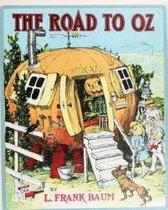The Road to Oz (1909), Y L. Frank (Lyman Frank) Baum