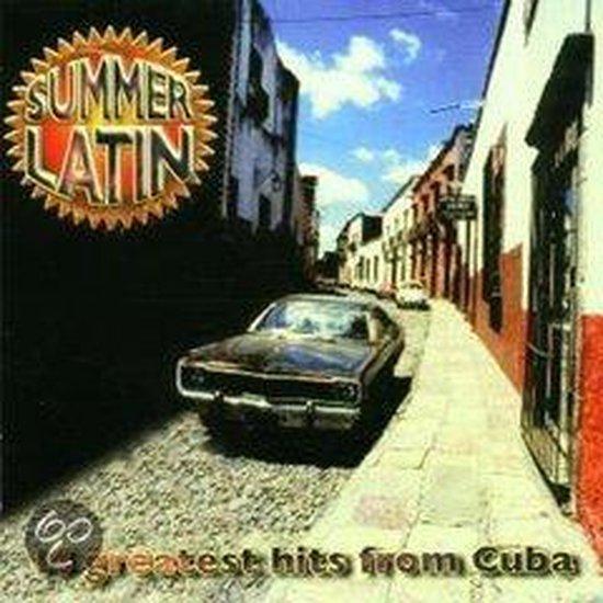 Summer Latin