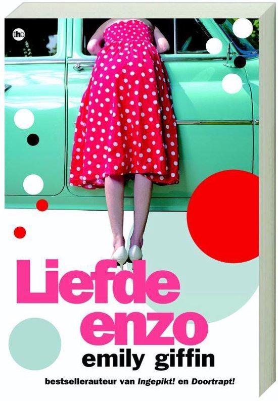 Liefde Enzo - Emily Giffin |