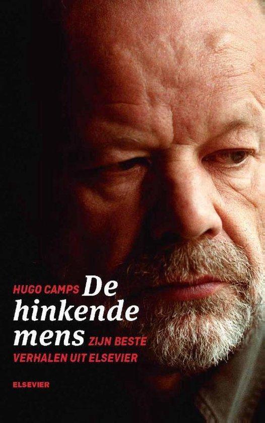 De hinkende mens - Hugo Camps |