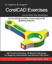 CorelCAD Exercises