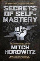 Secrets of Self-Mastery
