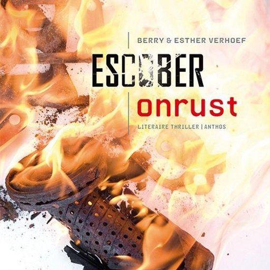 Sil Maier-Trilogie 1 - Onrust - Escober |