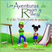 Las Aventuras de Ryan Y Riley