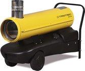 Trotec IDS 20 Indirect gestookte oliekachel (19,6 kW verwarmings vermogen)