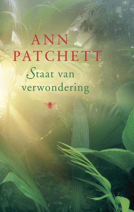 Staat van verwondering - Ann Patchett |