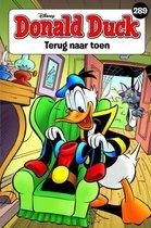 Donald Duck Pocket 289 - Terug naar toen