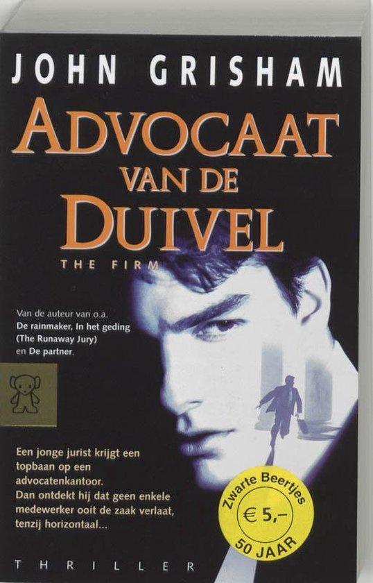 Advocaat Van De Duivel - John Grisham | Fthsonline.com