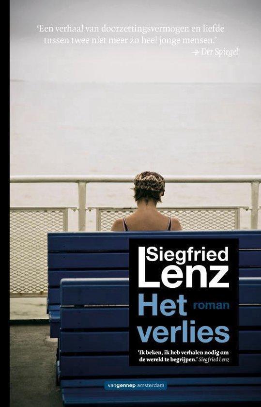 Het verlies - Siegfried Lenz   Fthsonline.com