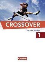 Crossover 1: 11. Schuljahr. Schülerbuch