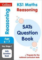 KS1 Maths Reasoning SATs Practice Question Book