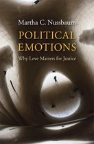 Omslag Political Emotions