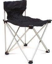 Relags Travelchair Standaard - Vouwstoel - Zwart