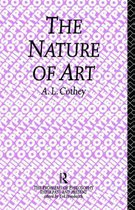 Boek cover The Nature of Art van A. L. Cothey